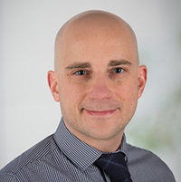 Maciej Goniewicz, Ph.D., Pham.