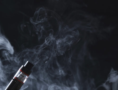 E-cigarettes linked to lung problems, first long-term study on vaping finds